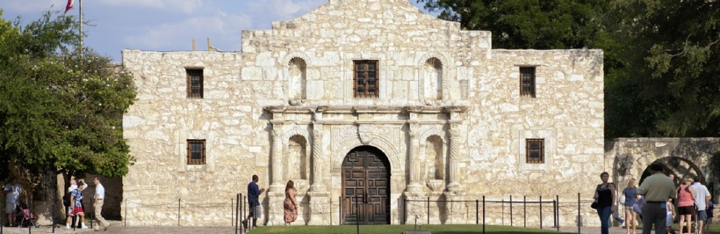 [FEATURE ARTICLE] Rhode Island's Albert Martin, A Hero of the Alamo