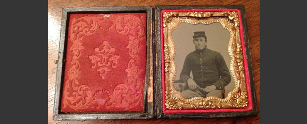 [FEATURED EXHIBIT] New Artifacts from the 1st Rhode Island Cavalry