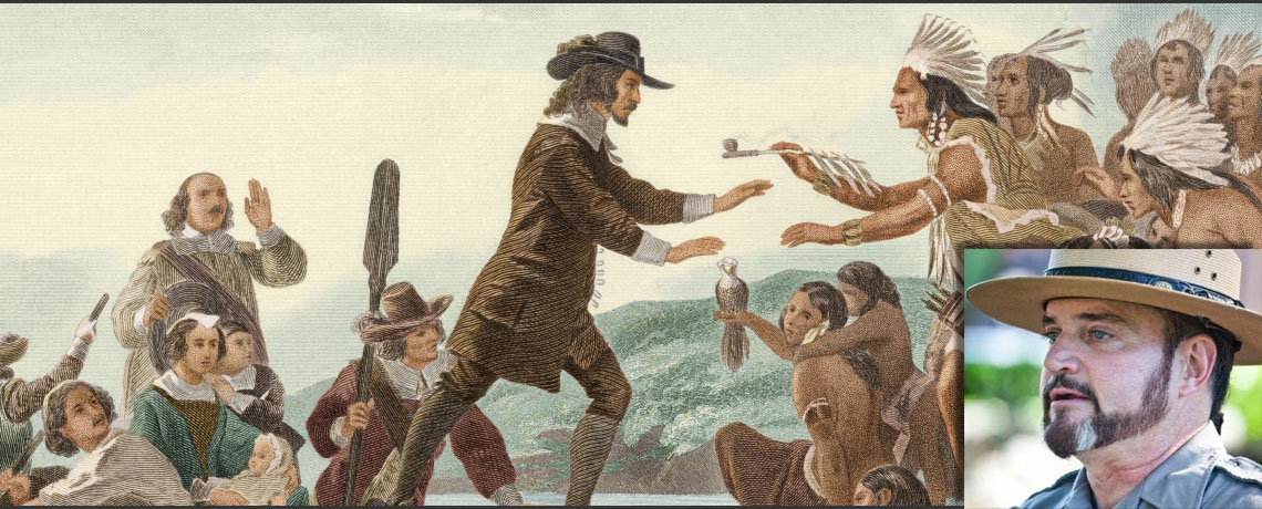 [JAN. 14 DINNER MEETING] Guest Speaker: John McNiff on the 1772 Gaspee Affair