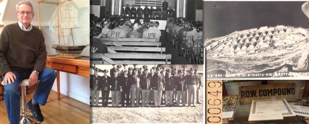 [FEBRUARY 15 DINNER MEETING] Barbed Wire College: Rhode Island and the Secret POW Camps of World War II