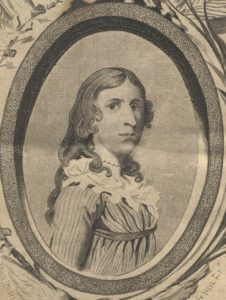 Deborah Sampson of Massachusetts