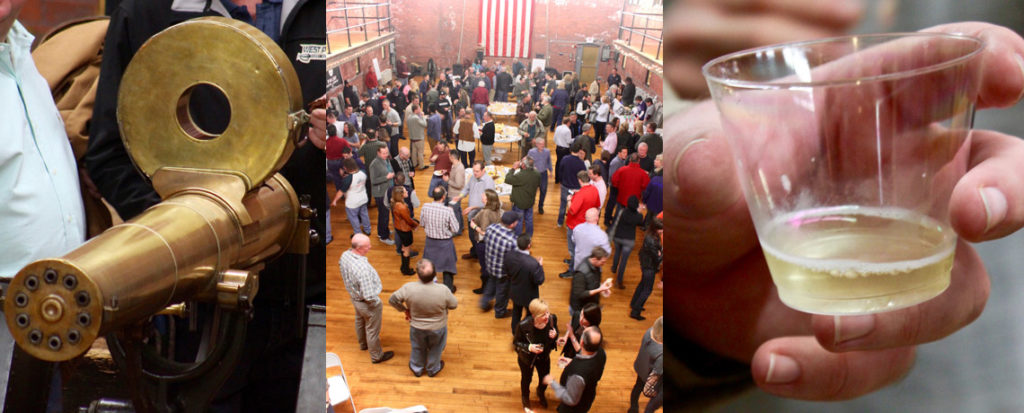 "[GALLERY] ""GUNS & BEER VII"" Beer Tasting Raises over $6,000!"