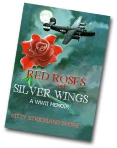 Red Roses and Silver Wings cover