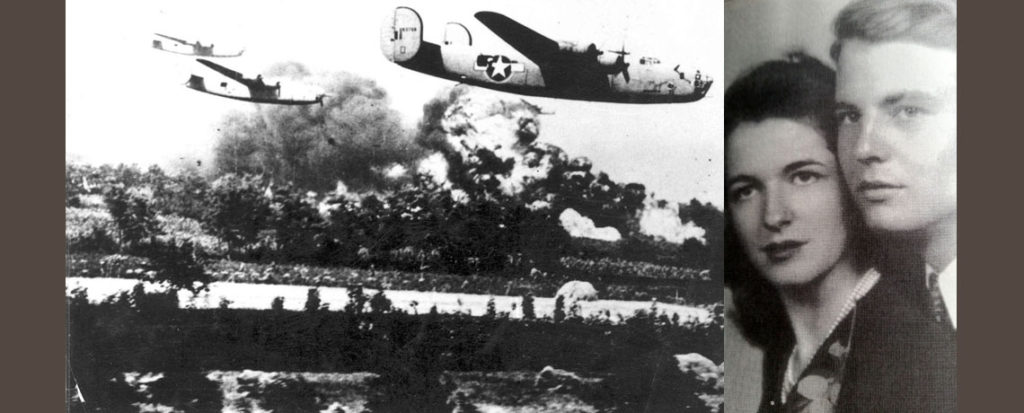 [FEATURE ARTICLE] Red Roses & Silver Wings: A World War II Memoir with a Varnum Connection