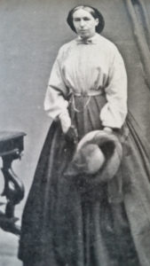 Katherine Wormeley (1861)