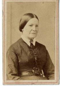 Katherine Wormeley, Lady Superintendent of Portsmouth Grove Hospital