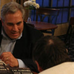 """[SEPT 11 DINNER MEETING] Author/historian Paul F. Caranci on his book """"Wired"""""""
