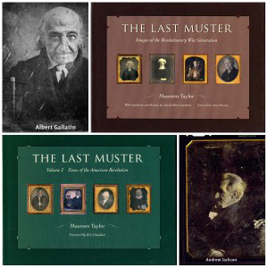 The Last Muster (two volumes)
