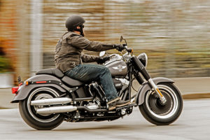 Meet other local motorcycle lovers!