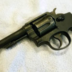 [FEATURED EXHIBIT] Smith & Wesson Victory Model 10 Revolver