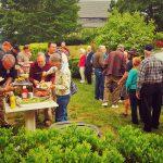 Varnum Continentals Community Barbecue 2016