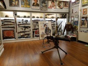 Varnum Memorial Armory Museum