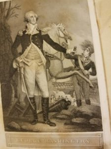 """""""Pictorial History of George Washington (1852)"""