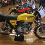 Motorcycles on Main at the Varnum Memorial Armory Museum!